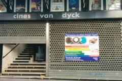 Cines Van Dyck - Salamanca