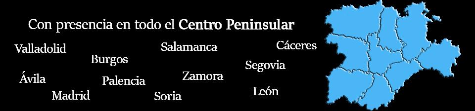 Fontanería Sin Obras en Castilla y León